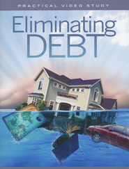 Eliminating Debt Workbook  -     By: Crown Financial Ministries