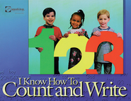 I Know How to Count and Write, Teacher's Edition   -