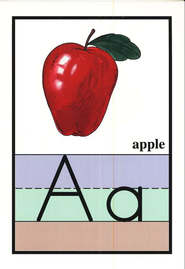 Kindergarten Flash Cards, Teacher Edition   -