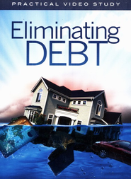 Eliminating Debt DVD  -              By: Crown Financial Ministries