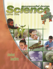 ACSI Science Student Book, Grade 2   -