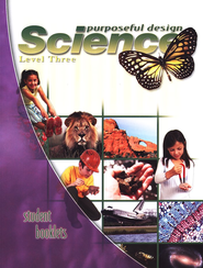 ACSI Science Grade 3 Student Book   -