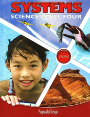 Purposeful Design Science: Systems Grade Four Student Edition  -