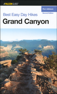 Easy Day Hikes Grand Canyon   -