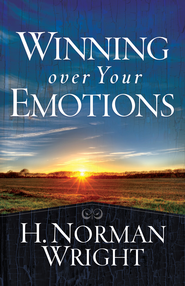 Winning over Your Emotions - eBook  -     By: H. Norman Wright