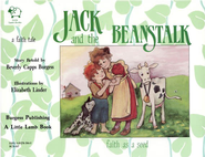 Jack and The Beanstalk   -     By: Beverly Capps Burgess