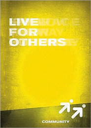Live for Others  -     By: Wesleyan Publishing House