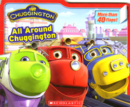 All Around Chuggington   -