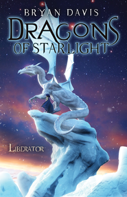 Liberator - eBook  -     By: Bryan Davis