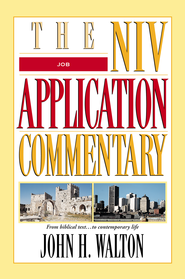 Job: NIV Application Series [NIVAC] -eBook  -     By: John H. Walton