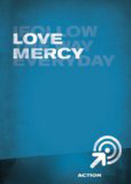 Love Mercy  -     By: Wesleyan Publishing House