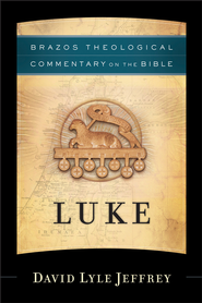 Luke - eBook  -     By: David Lyle Jeffrey