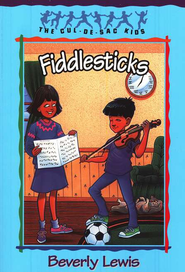 Fiddlesticks - eBook  -     By: Gregory L. Jantz