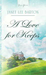 A Love For Keeps - eBook  -     By: Janet Lee Barton