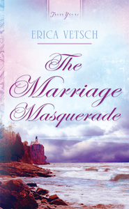 Marriage Masquerade - eBook  -     By: Erica Vetsch