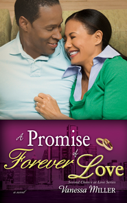 A Promise of Forever Love - eBook  -     By: Vanessa Miller
