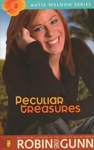 Peculiar Treasures, Volume 1, Katie Weldon Series  -     By: Robin Jones Gunn