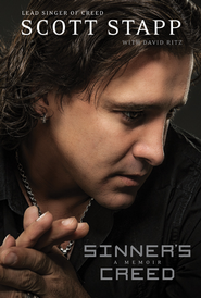 Sinner's Creed - eBook  -     By: Scott Stapp, David Ritz
