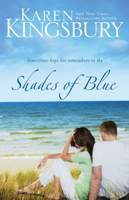 Shades of Blue - eBook  -     By: Karen Kingsbury