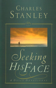 Seeking His Face  -     By: Charles F. Stanley