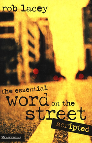 the word on the street - eBook  -     By: Rob Lacey
