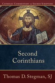 Second Corinthians - eBook  -     By: Thomas D. Stegman