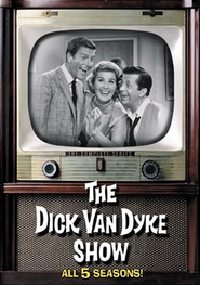 The Dick Van Dyke Show: The Complete Series   -