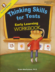 Thinking Skills for Tests (Student)   -