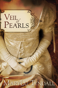 Veil of Pearls - eBook  -     By: MaryLu Tyndall