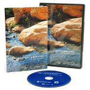 Life & Ministry Of The Messiah DVD, Faith Lessons Volume 3   -              By: Ray Vander Laan