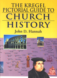 Church History, Volume 1   -     By: John D. Hannah