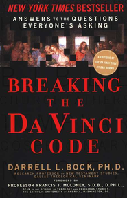 Breaking the Da Vinci Code   -     By: Darrell L. Bock