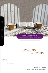 Luke: Lessons from Jesus  - Slightly Imperfect  -
