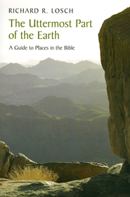 The Uttermost Part of the Earth - Slightly Imperfect  -     By: Richard R. Losch