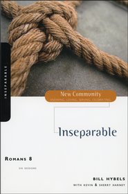 New Community Bible Study Series: Romans 8, Updated  -              By: Bill Hybels, Kevin Harney, Sherry Harney