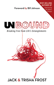 Unbound: Breaking Free of Life's Entanglements - eBook  -     By: Jack Frost, Trisha Frost