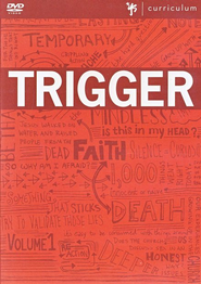 Trigger DVD 1  -     By: Passenger Productions