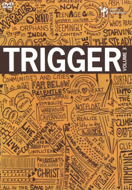 Trigger DVD 3   -     By: Passenger Productions