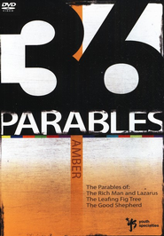 36 Parables: Amber, DVD  -              By: 36 Parables