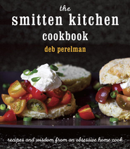 The Smitten Kitchen Cookbook - eBook  -     By: Deb Perelman