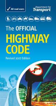 The Official Highway Code - eBook  -     By: Driving Standards Agency Dept for Transport