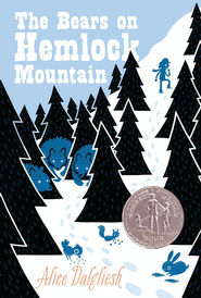 The Bears on Hemlock Mountain - eBook  -     By: Alice Dalgliesh     Illustrated By: Helen Sewell