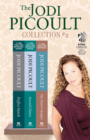 Jodi Picoult Collectors' Edition #2: Perfect Match, Second Glance, and My Sister's Keeper - eBook  -     By: Jodi Picoult