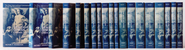 The New International Commentary on the Old Testament 24 Volumes  -     Edited By: Robert L. Hubbard Jr.     By: Robert L. Hubbard, Jr., ed.