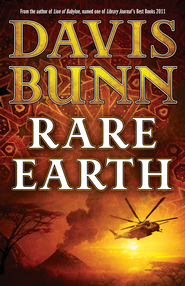 Rare Earth - eBook  -     By: Davis Bunn