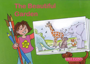 The Beautiful Garden, Bible Events Dot-to-Dot   -