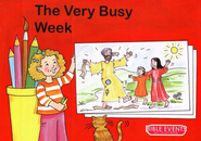 The Busy Week Dot to Dot  -