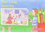 The Long Journey, Bible Events Dot-to-Dot   -