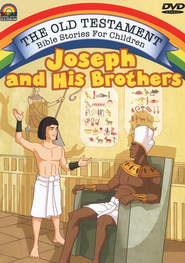 Joseph and His Brothers, DVD   -