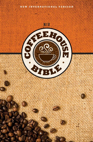 NIV CoffeeHouse Bible / Special edition - eBook  -     By: Zondervan